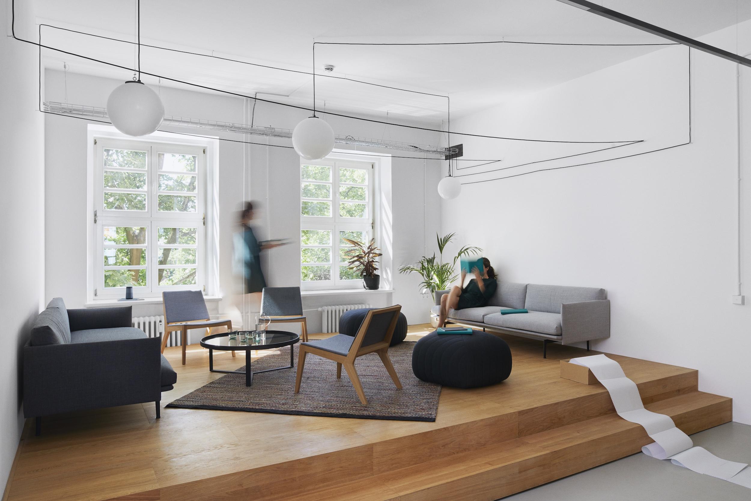 Kann die Architektur das neue Arbeiten fördern   New Monday Jobs