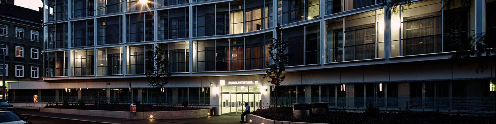 Architekten SOYKA/SILBER/SOYKA ZT GmbH