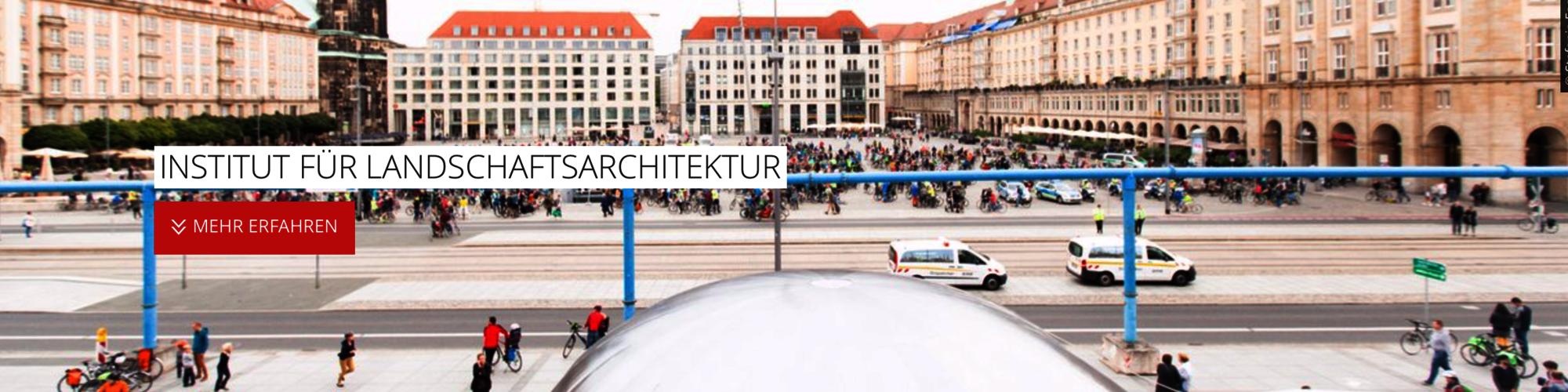 TU Dresden, Fakultät für Landschaftsarchitektur