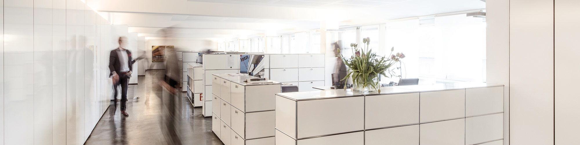 Fischer Architekten GmbH   New Monday Jobs