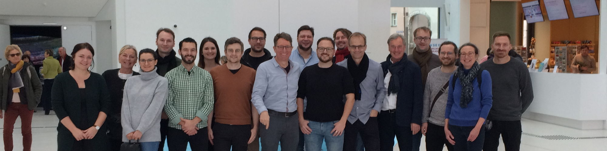 ENDRES + TIEFENBACHER Architekten PartGmbB