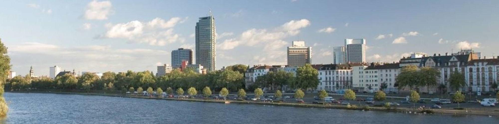 Stadtwerke Offenbach
