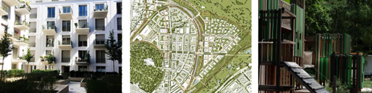 COQUI MALACHOWSKA COQUI Städtebau Landschaftsarchitektur cover