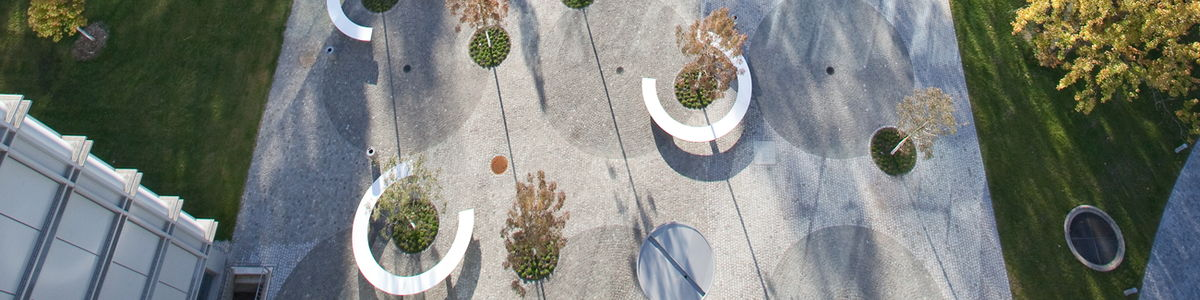 TERRA.NOVA Landschaftsarchitektur cover