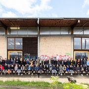 2019 - 80 FreundInnen - das Team von AllesWirdGut - (c) tschinkersten fotografie