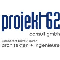 projekt 62 consult gmbh  logo image