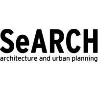 SeARCH architecture and urban planning  logo image
